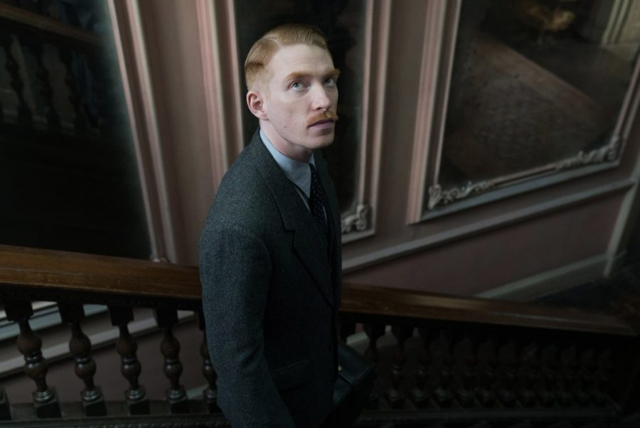 [Review] Lenny Abrahamson's THE LITTLE STRANGER Brings the Gothic Goods