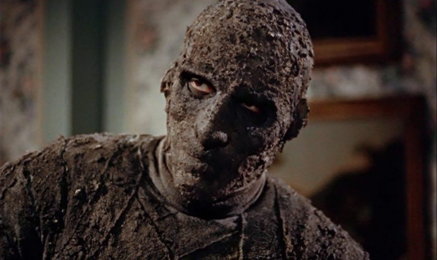Life Amongst the Dead – Looking Back At Hammer's THE MUMMY 59 Years Later
