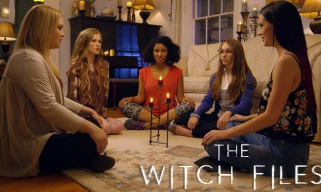 [Trailer] Conjure up Trouble with Dark Sky Film's THE WITCH FILES