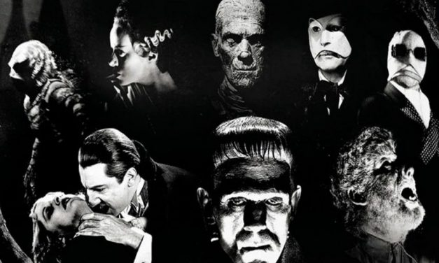 Take at Look at Turner Classic Movies' Halloween Line-up!