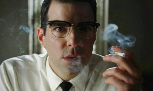 Zachary Quinto and Ashleigh Cummings Take Lead For AMC's NOS4A2