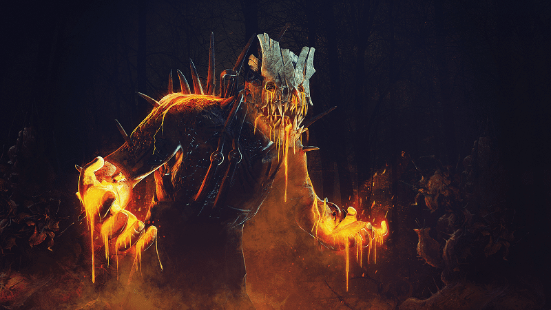DEAD BY DAYLIGHT Brings Event 'The Hallowed Blight' Just In Time For Halloween