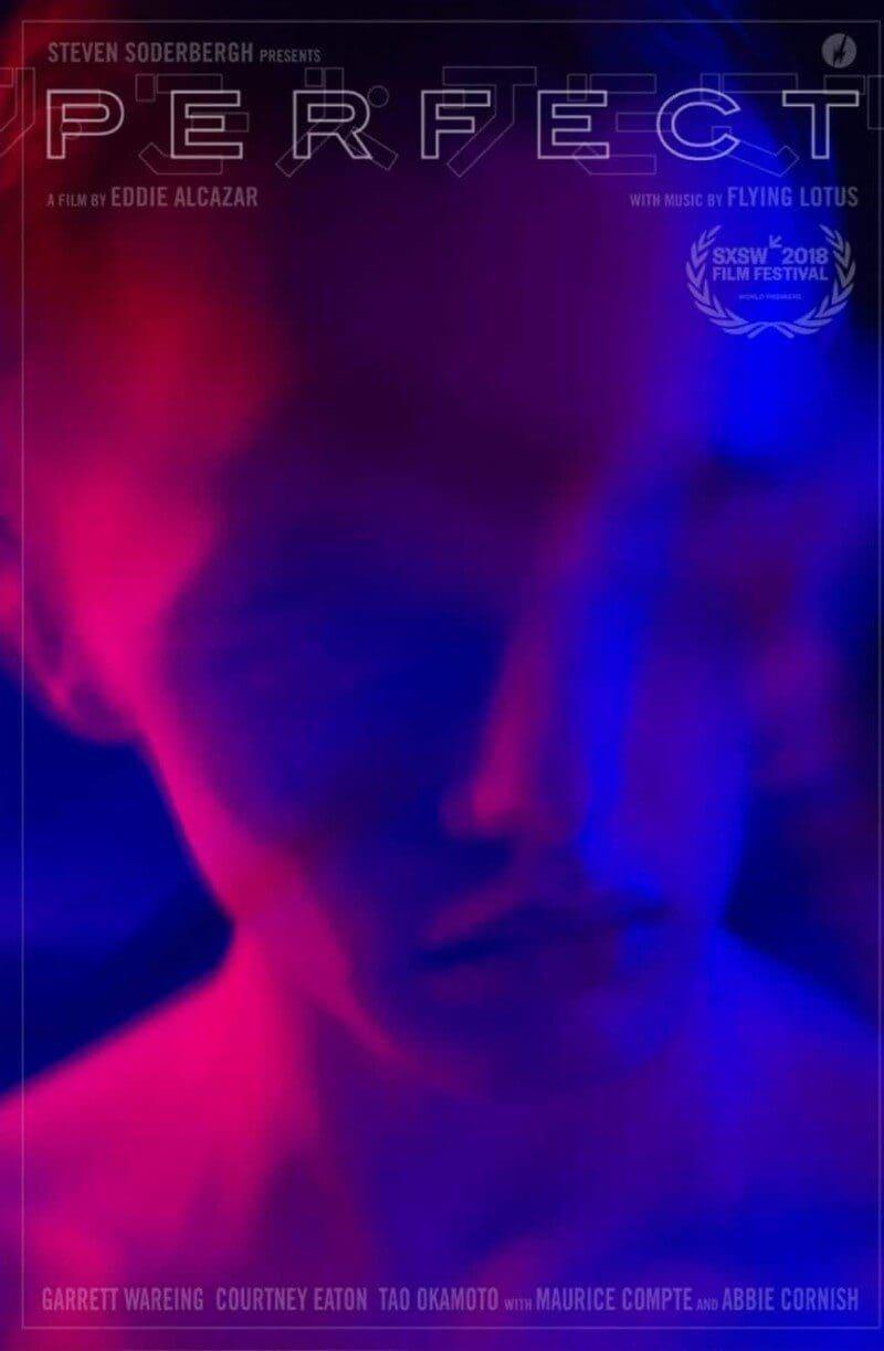 Eddie Alcazar's Perfect movie 2018