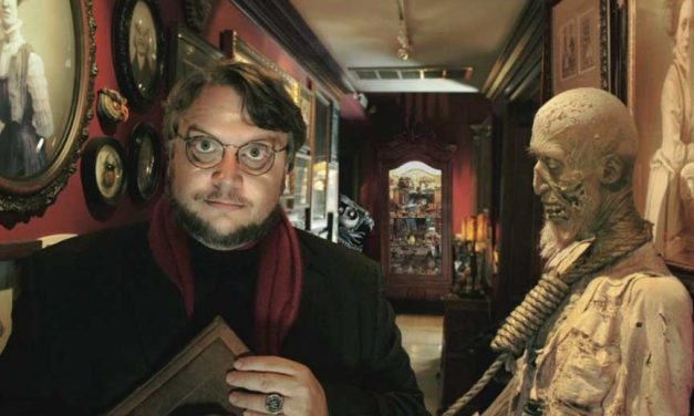Raimi, Del Toro, Fuqua, Blum Each To Produce New Horror Series For QUIBI