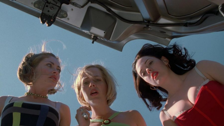 Creepy Cliques: The 10 Baddest Bullies and Mean Girls of High School Horror