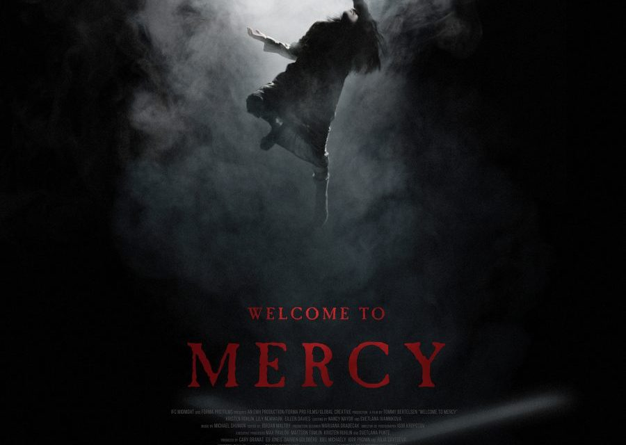 IFC Midnight Releases Trailer + Poster For WELCOME TO MERCY Ahead Of World Premiere at Brooklyn Horror Film Festival