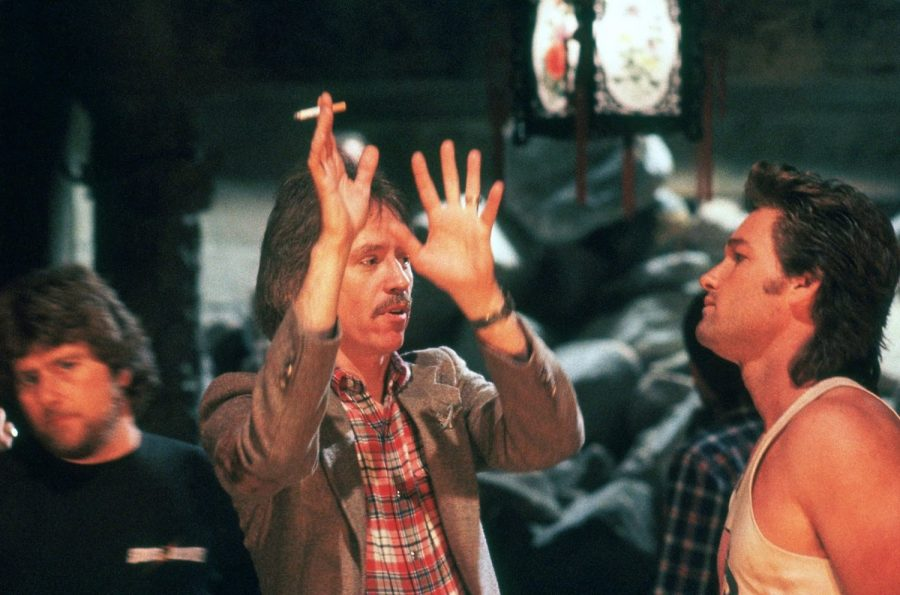 John Carpenter Shares His Disdain For BIG TROUBLE IN LITTLE CHINA Sequel