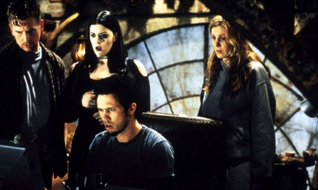 """What The F*ck is BOOK OF SHADOWS: BLAIR WITCH 2's """"The Secret of Esrever""""?"""