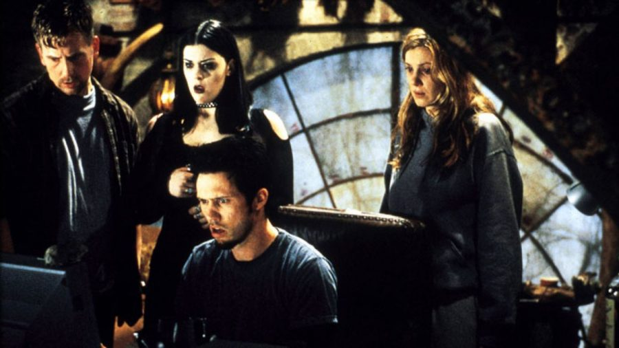 "What The F*ck is BOOK OF SHADOWS: BLAIR WITCH 2's ""The Secret of Esrever""?"