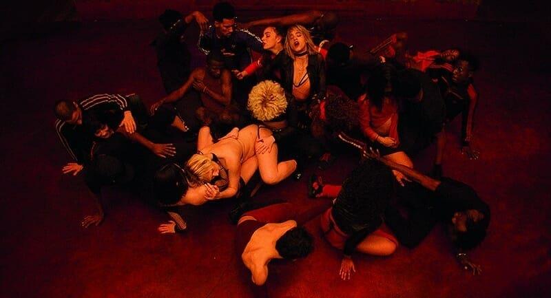 [Fantastic Fest Review] Gaspar Noé's CLIMAX is Choreographed Chaos