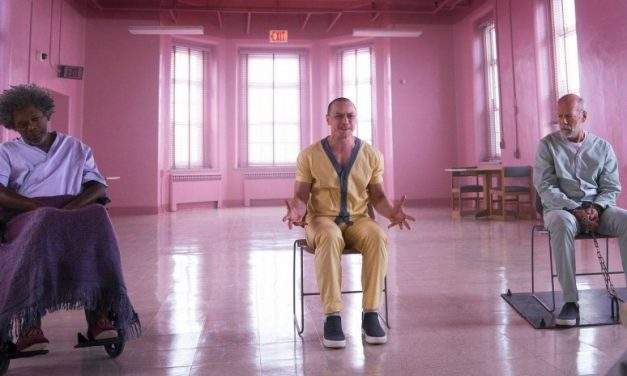 [Trailer]: Real Villains are Among us in New GLASS Trailer