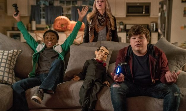 [Review] GOOSEBUMPS 2: HAUNTED HALLOWEEN Though Fun, Lacks the Nostalgia and Charm of its Predecessor