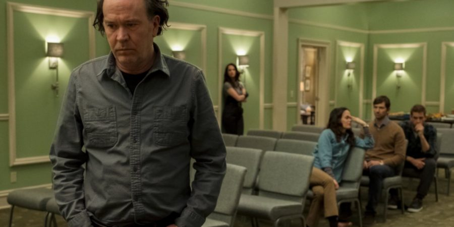 THE HAUNTING OF HILL HOUSE: A Behind-the-Scenes Look at the Impressive Sixth Episode