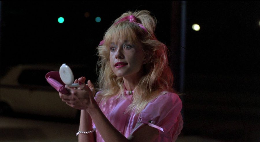 [Exclusive Interview] Scream Queen LINNEA QUIGLEY Talks Horror, Music and that Infamous Workout Tape