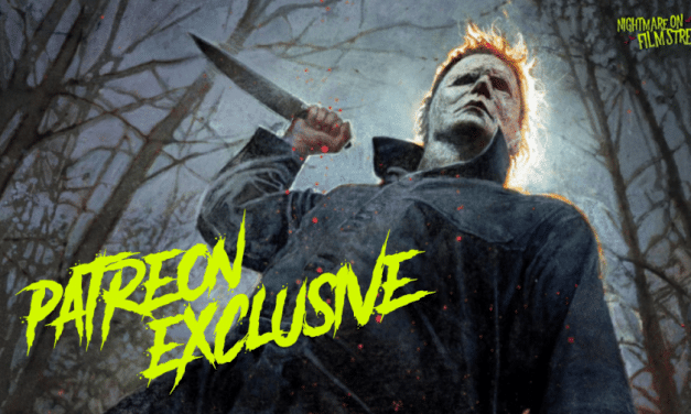 [Podcast] Halloween (2018); Drive Home From The Drive-In (Patreon Exclusive)