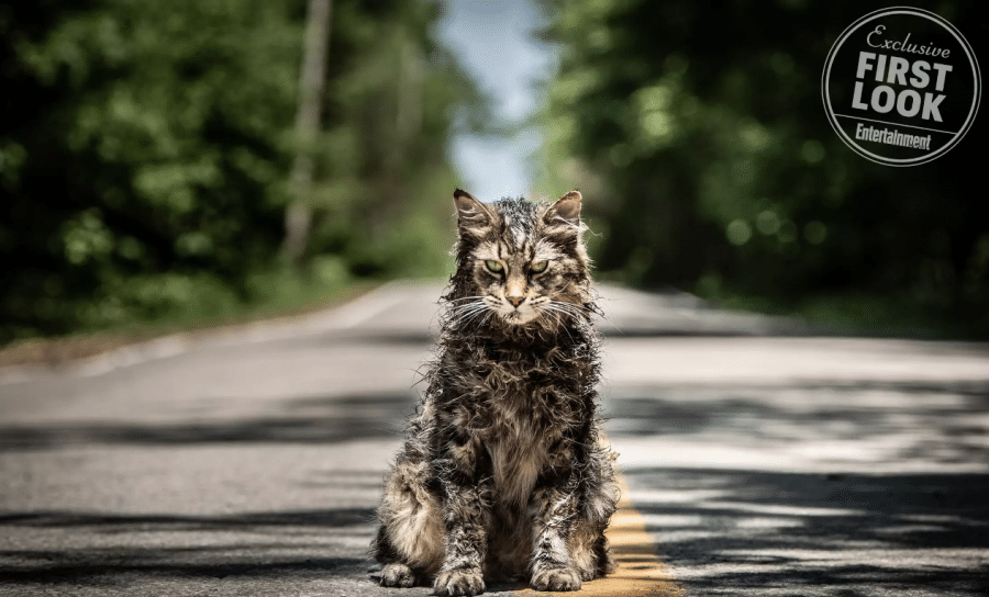 [First Look] PET SEMATARY Comes To Life in First Official Stills