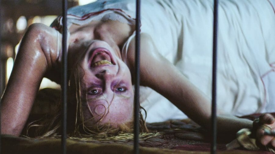 [Trailer] THE POSSESSION OF HANNAH GRACE Looks All Sorts of Creepy