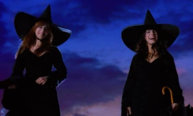 PRACTICAL MAGIC; Recipe for A 20-Year Love Spell
