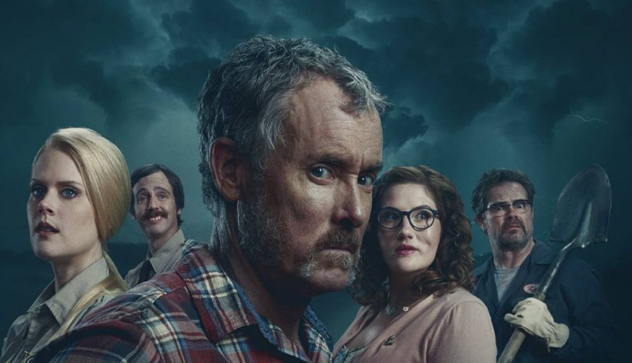 NYCC: STAN AGAINST EVIL Panel Highlights and Season 3 Trailer!