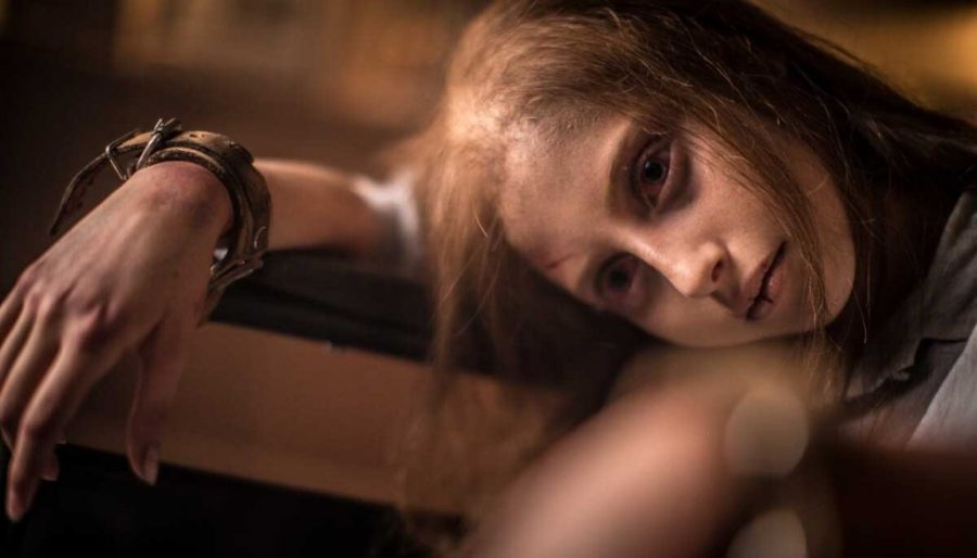 [Toronto After Dark Review] Possession Movie THE INHABITANT is Plagued By Plot Twists and A Manipulative Demon