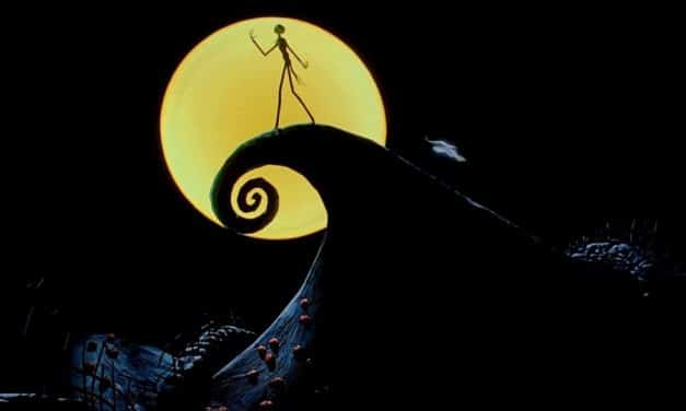 Simply Meant To Be – Celebrating 25 Years of THE NIGHTMARE BEFORE CHRISTMAS