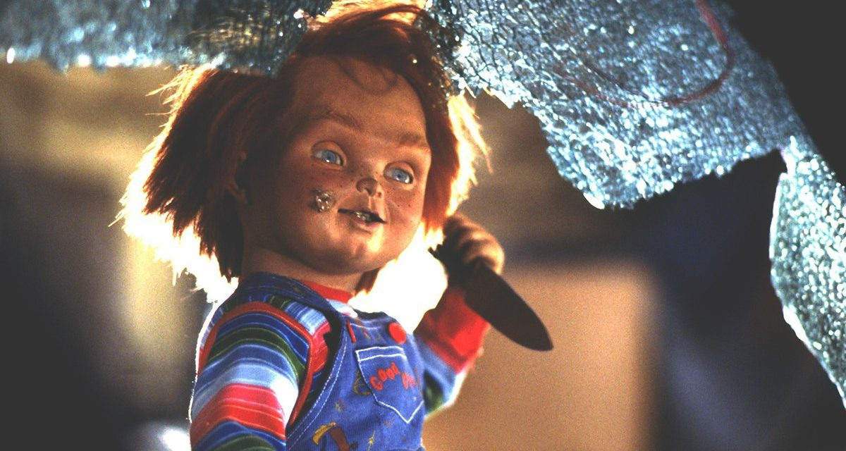 7 Things You Didn't Know About Child's Play