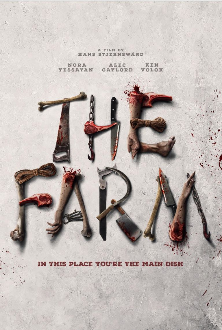 the farm poster 2018