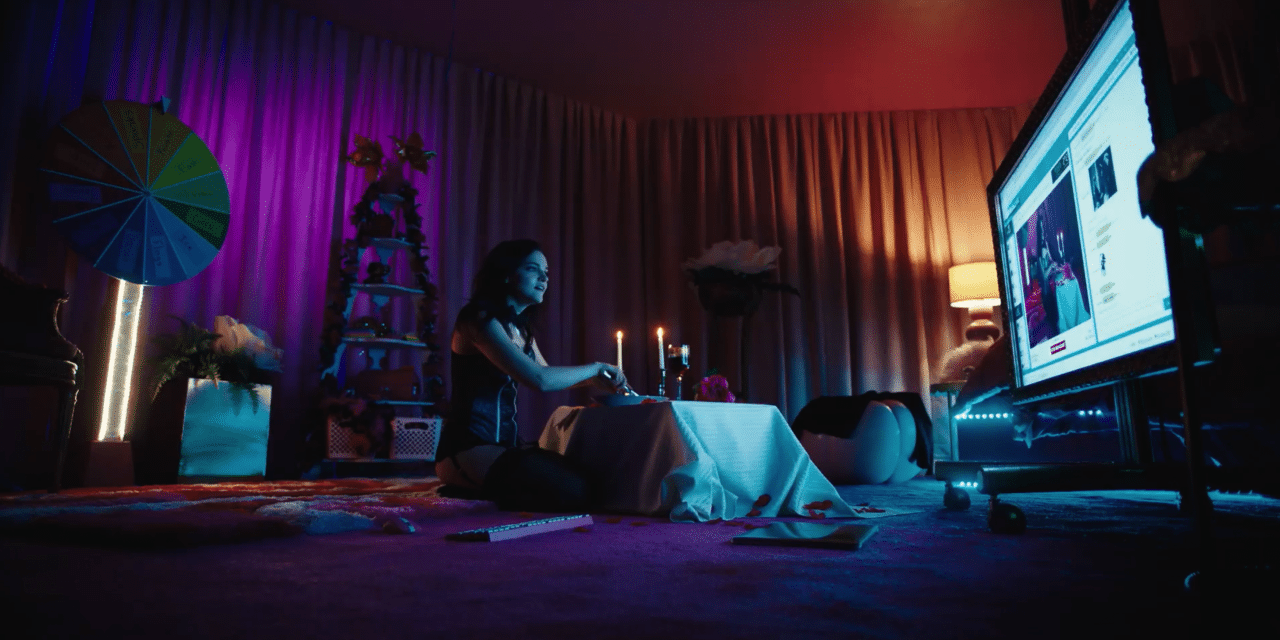 Netflix Releases Official Trailer for Blumhouse's CAM Ahead Of Friday's Release