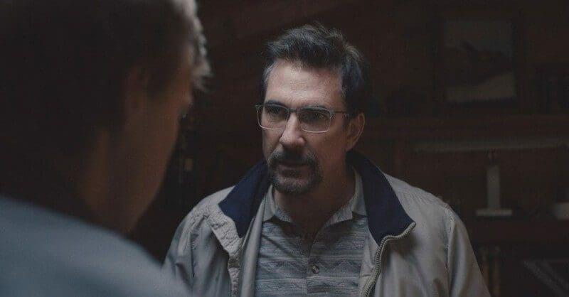 Dylan McDermott in new film The Clovehitch Killer