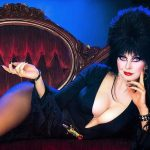Food Network To Serve Up A Deliciously Spooky Halloween Lineup with A Guest Appearance From Elvira!