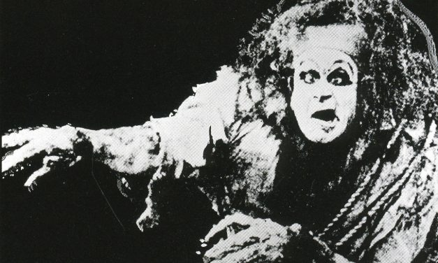 Watch The Restored Adaptation of Mary Shelley's FRANKENSTEIN (1910)