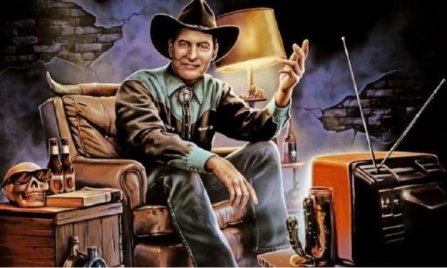 [TRAILER] Joe Bob Briggs Brings Us DINNERS OF DEATH This Thanksgiving