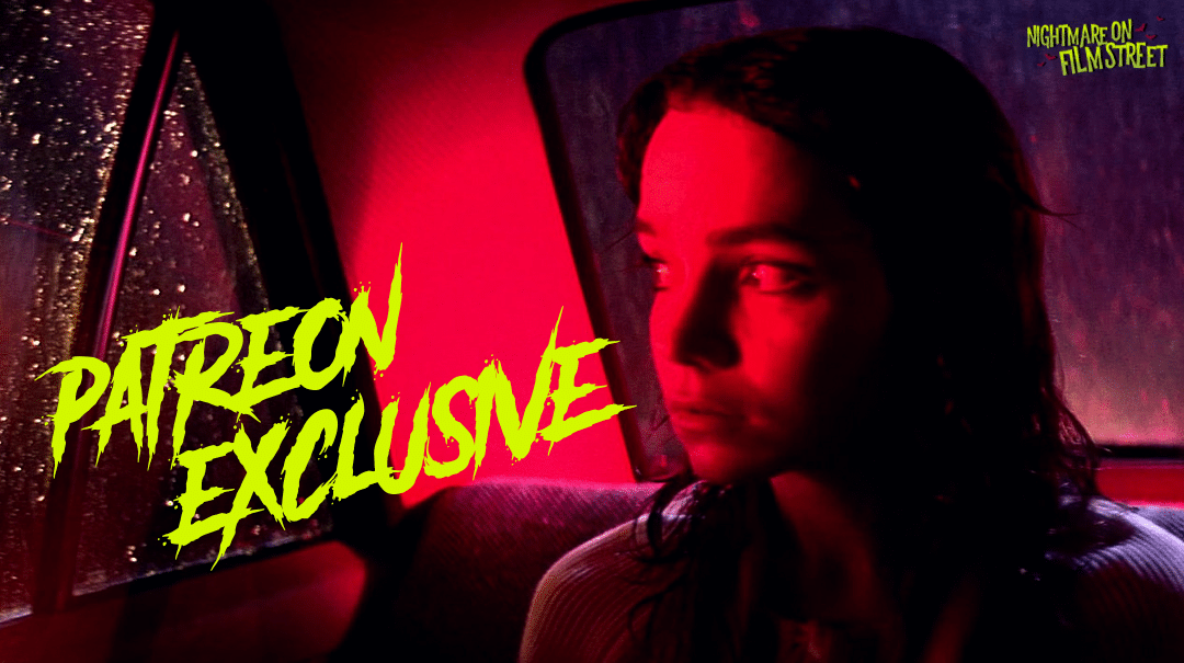 [Podcast] Red Leather, Giallo Whether: SUSPIRIA vs. BLOOD AND BLACK LACE (Patreon Exclusive)