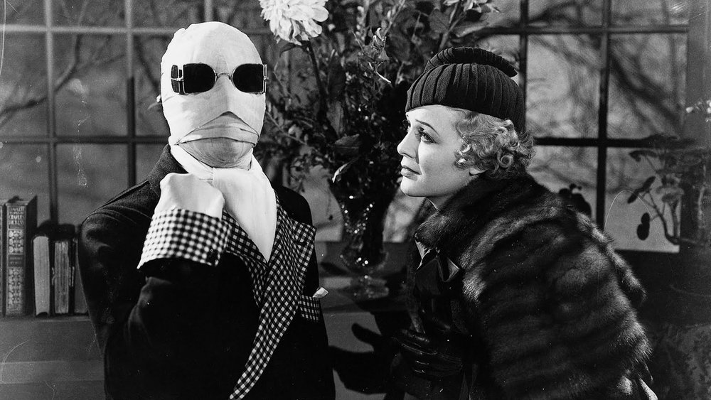 Plot Details and a New Cast Member Announced for THE INVISIBLE MAN