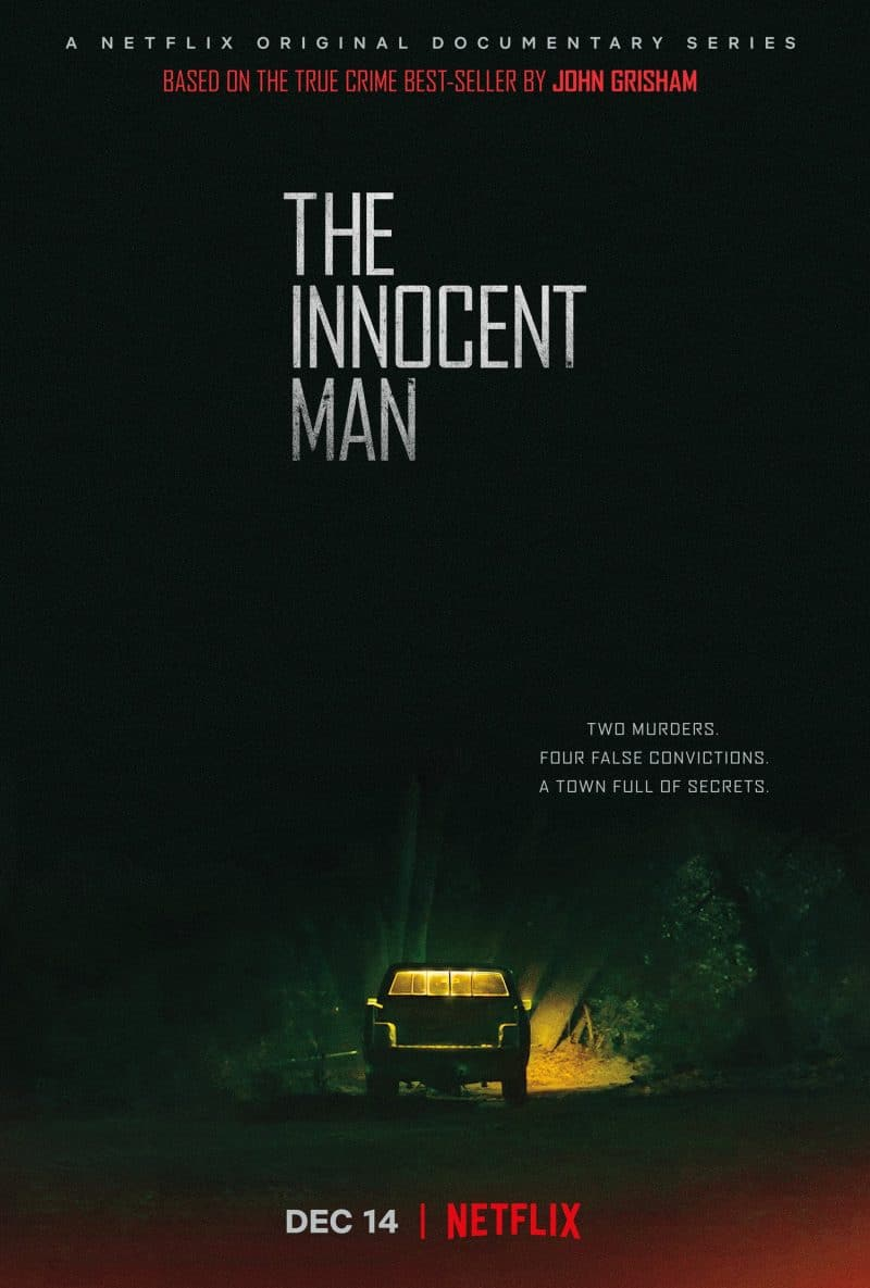 the innocent man netflix