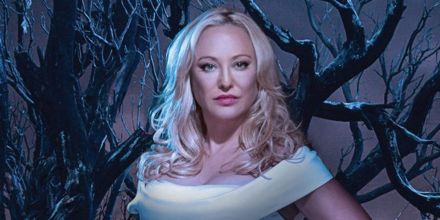 Virginia Madsen Joins The Cast of James Wan's SWAMP THING Series