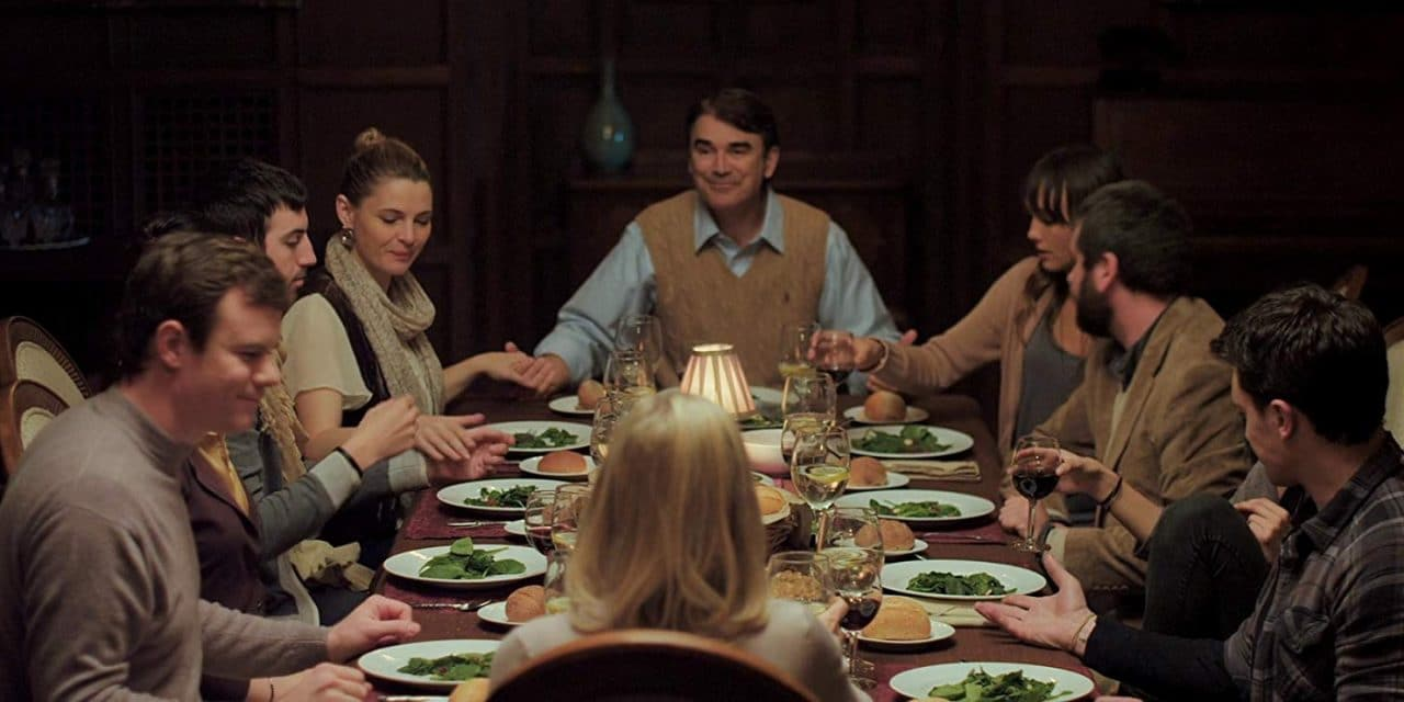 'ROUND THE TABLE: 10 Horror Movies That Take Place at the Dinner Table