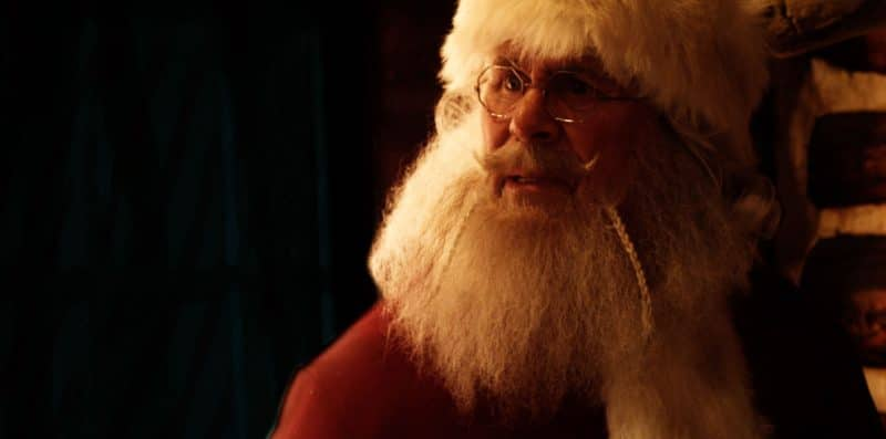 Slay Belles barry bostwick santa