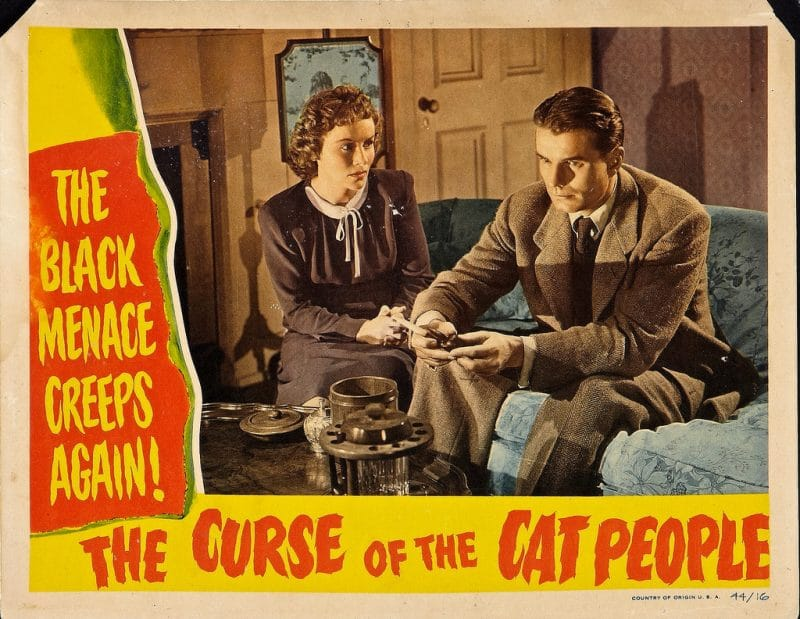 curse of the cat people 2