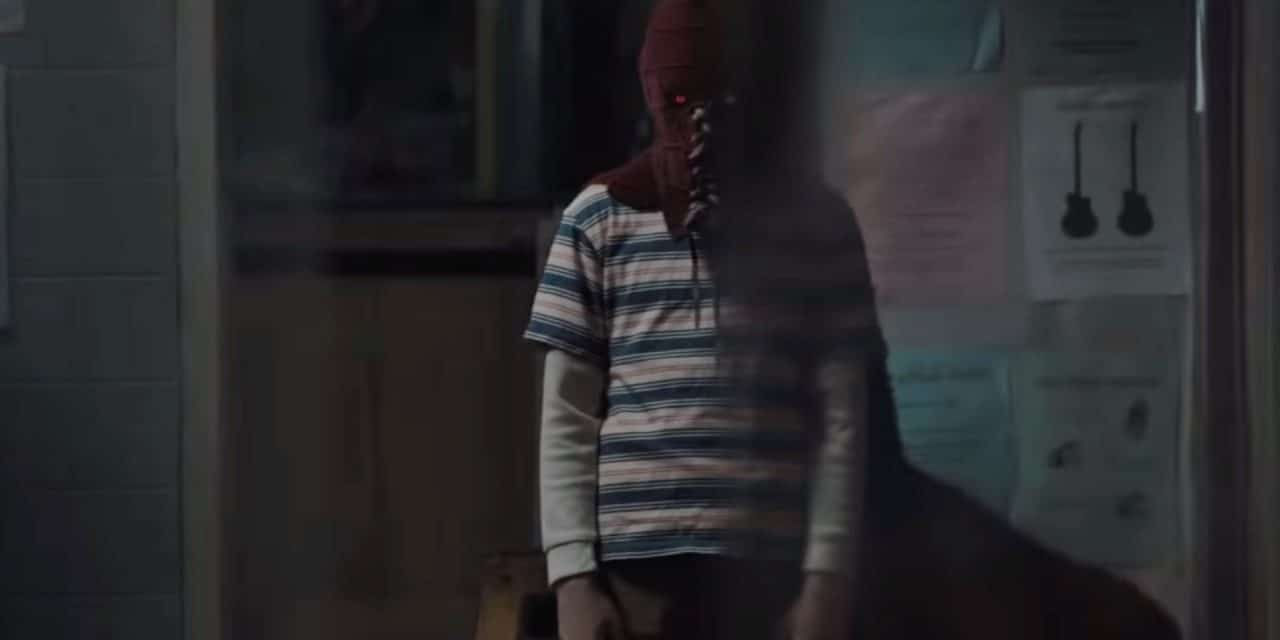 Superhero Horror BRIGHTBURN Trailer Has the Internet Fired Up