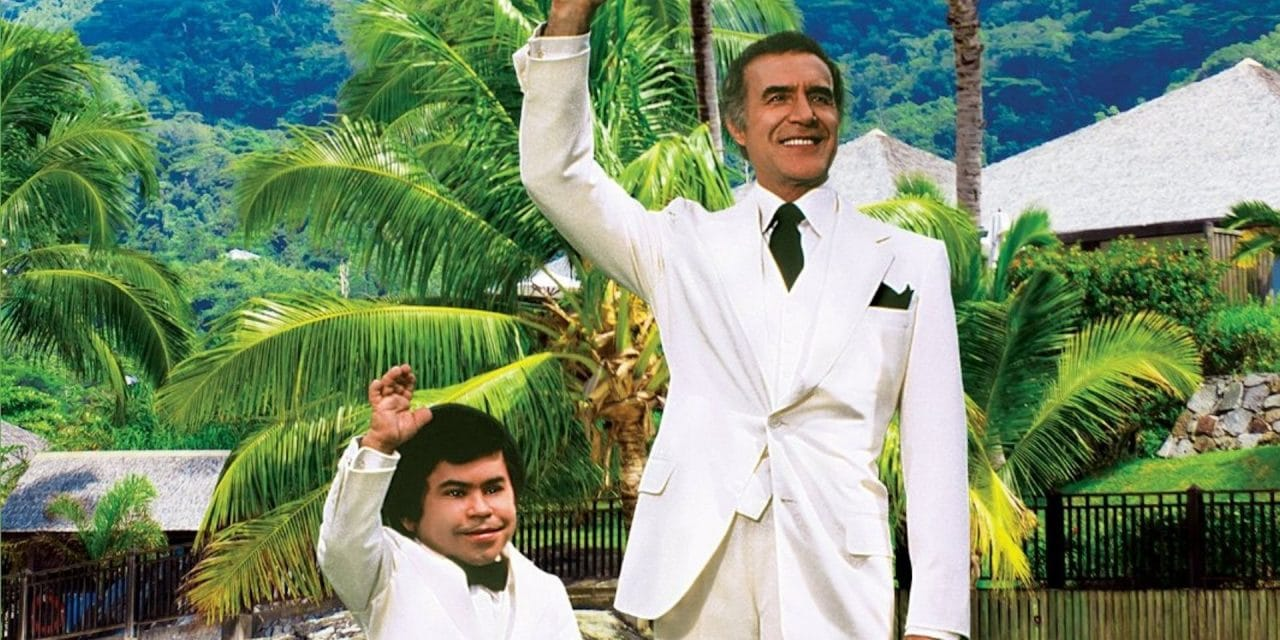Book A Trip To Blumhouse's Horrific FANTASY ISLAND