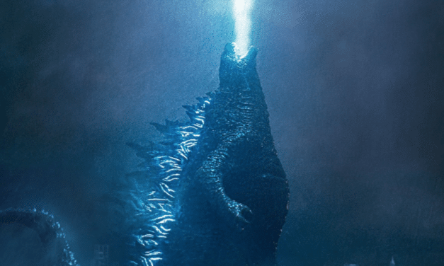 GODZILLA: KING OF THE MONSTERS Trailer Delivers Monsters and Mayhem