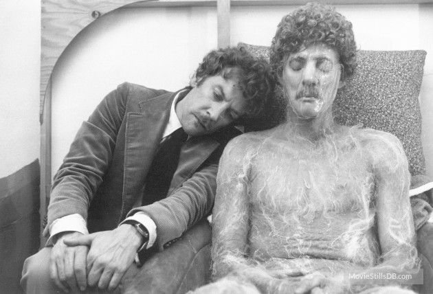 invasion of the body snatchers behind the scenes 2