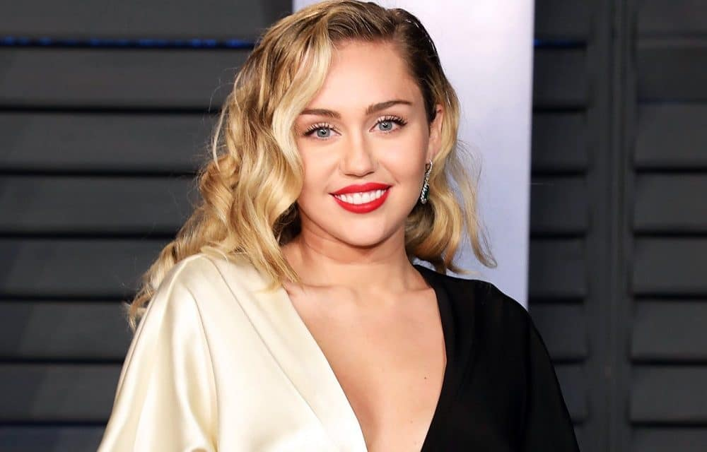 Miley Cyrus Will Be in the Next Season of BLACK MIRROR