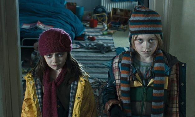 [Stream and Scream] THE CHILDREN Violently Pushes Taboo Holiday Boundaries