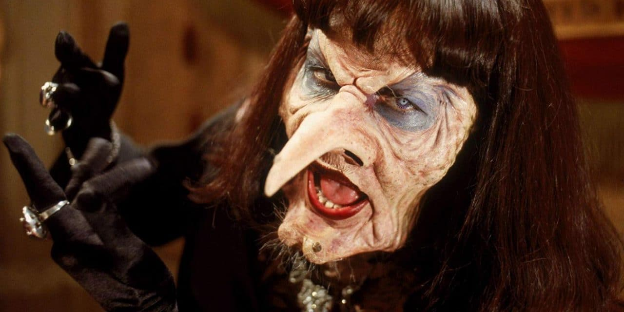 Bright Solstice, Fiends! Top 10 Traditional Witches in Film
