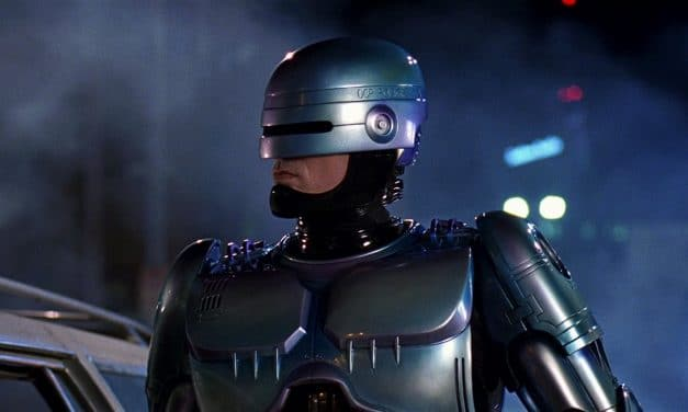 "Neill Blomkamp Leaves ROBOCOP Sequel To Direct ""New Horror/Thriller"""