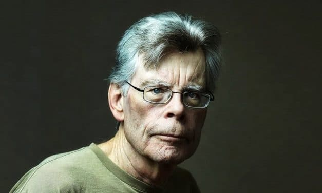Dreamscapes: The 10 Not-So-Scariest Short Stories of Stephen King