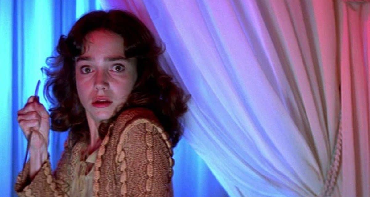 Anatomy of An Atmospheric Horror: 42 Years of Argento's SUSPIRIA