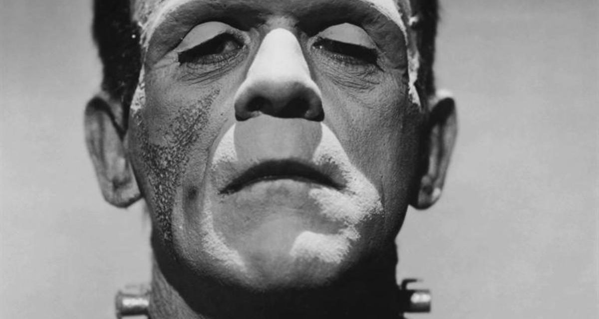 Crime-Solving FRANKENSTEIN Pilot Ordered At CBS